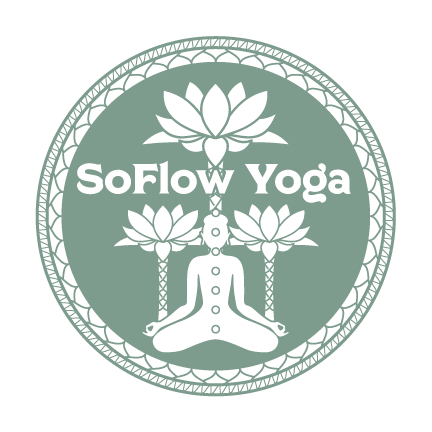 SoFlow Yoga Logo